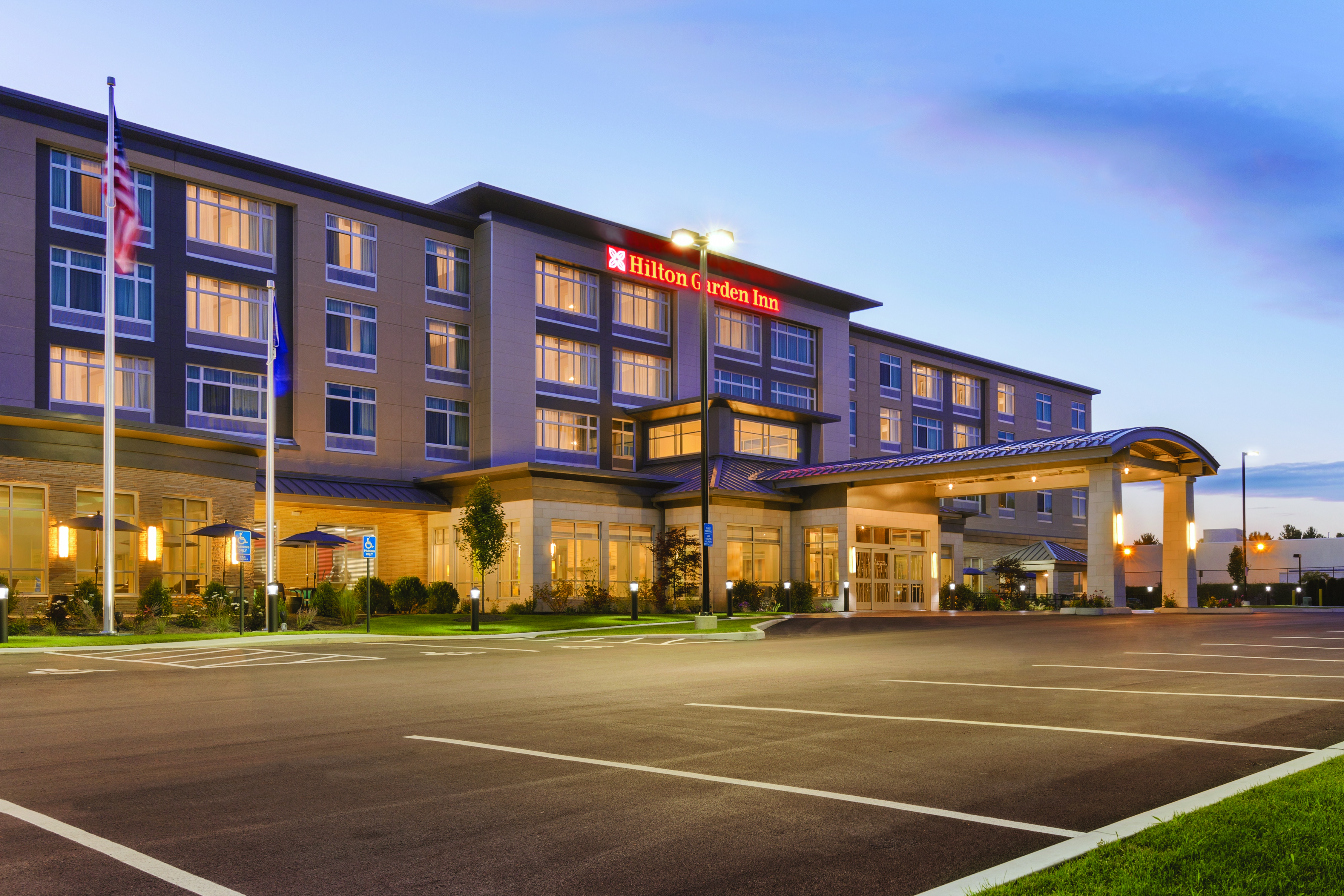 Hilton Garden Inn Friends And Family Rate