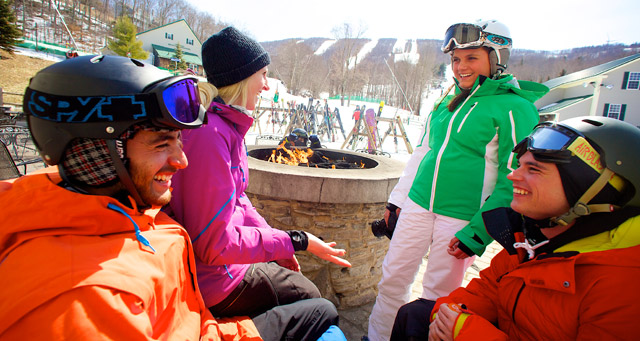 Activities at Jiminy Peak